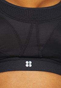 Sweaty Betty - ULTRA SPORTS BRA - Sports-BH - black - 5