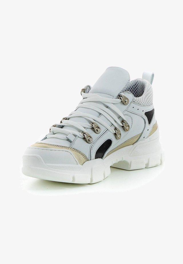 SINORA - Sneakers laag - white