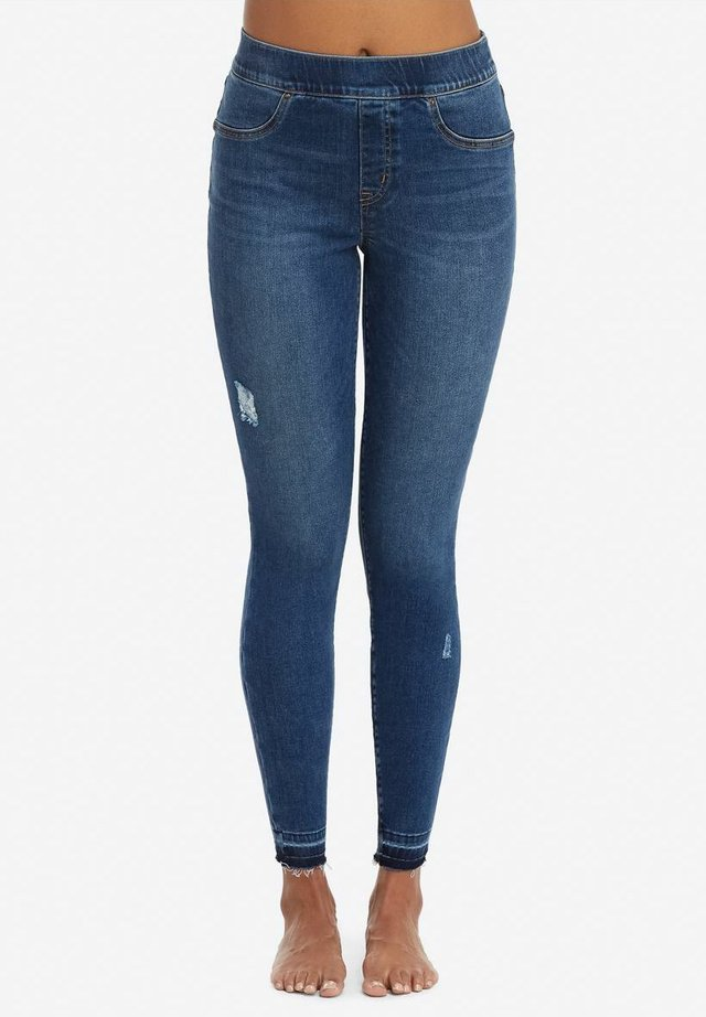 Jeggings - medium washed