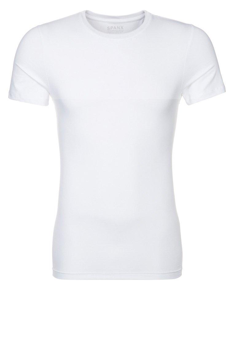 Spanx - COTTON COMPRESSION - Shapewear - weiß