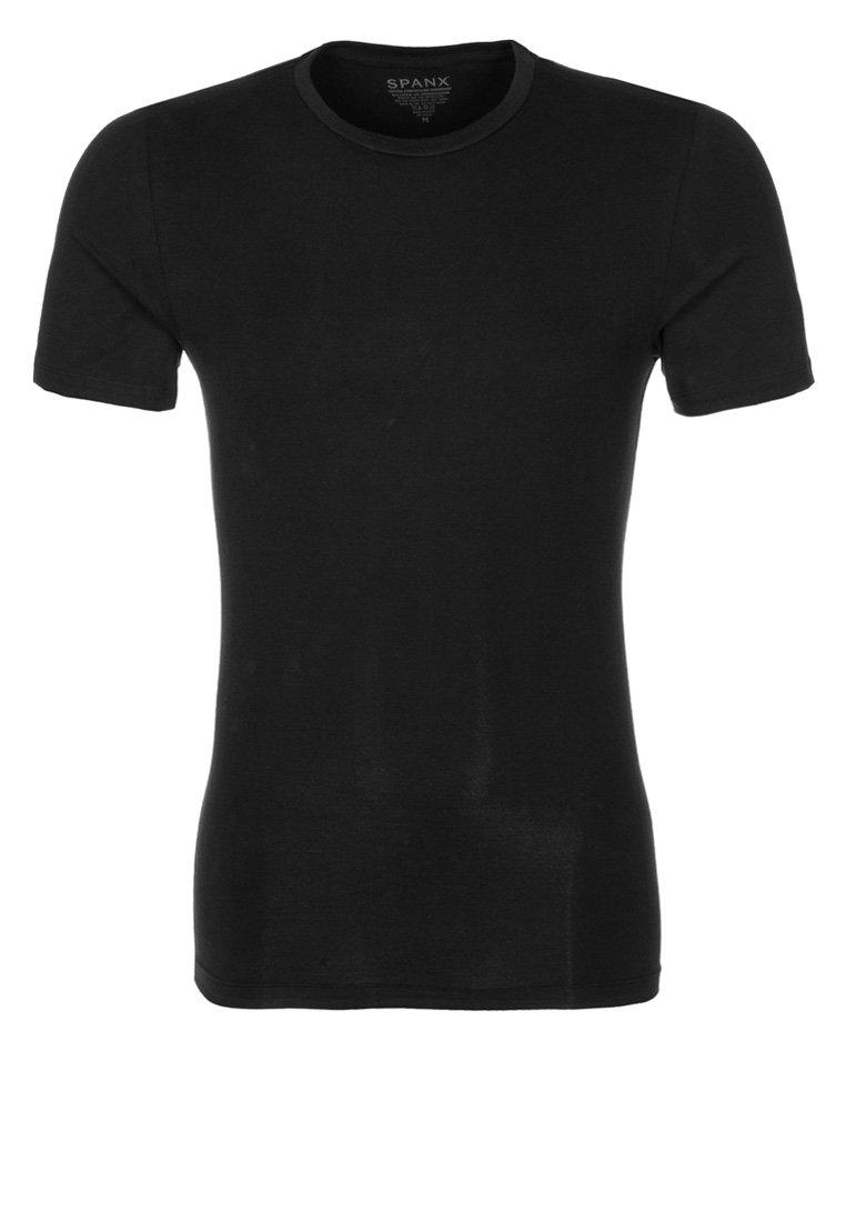 Spanx - COTTON COMPRESSION - Shapewear - black