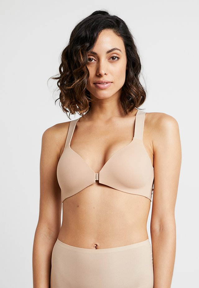 BRALLELUJAH WIRELESS - Triangle bra - naked