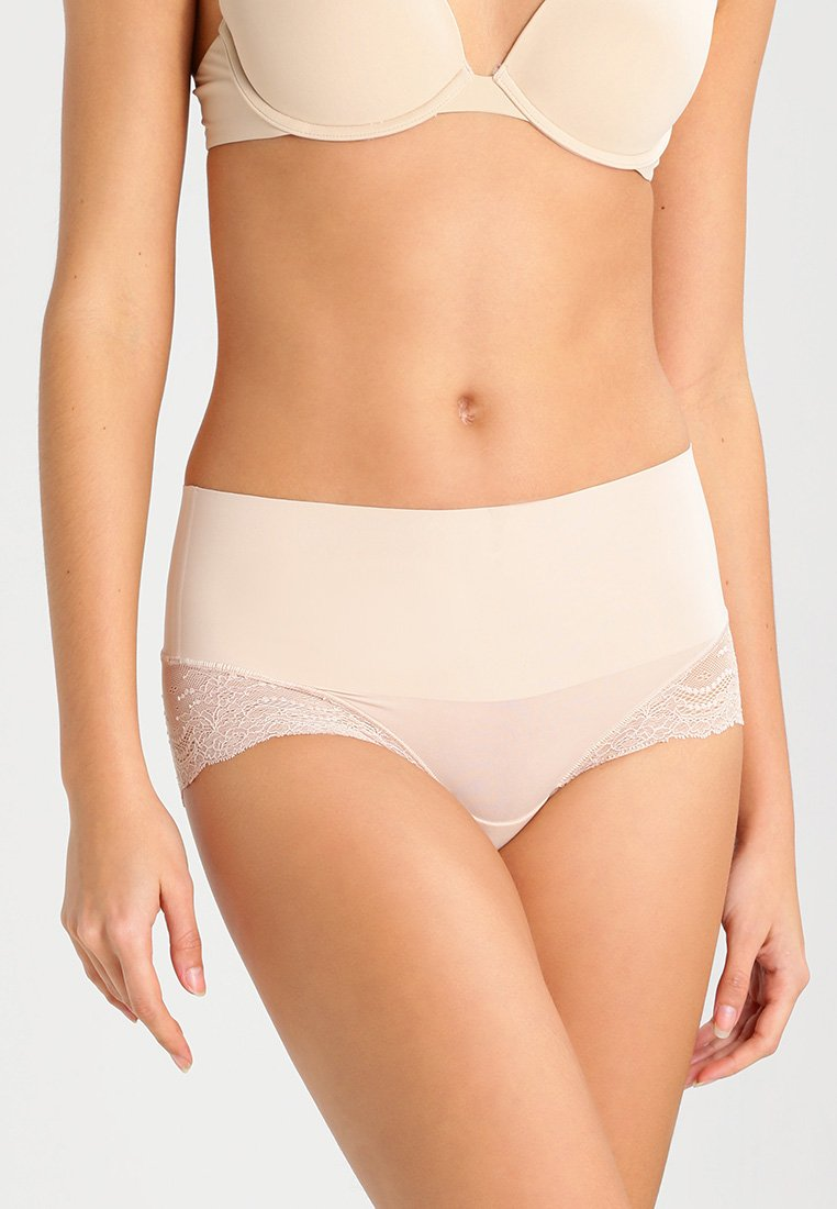 Spanx - UNDIE TECTABLE HI HIPSTER - Culotte - soft nude