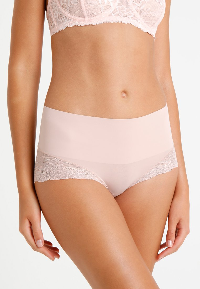 Spanx - UNDIE TECTABLE HI HIPSTER - Culotte - rosy pink