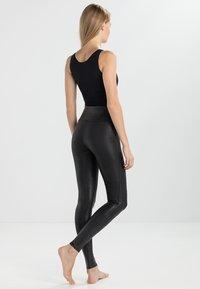 Spanx - FASHION - Leggingsit - black - 2