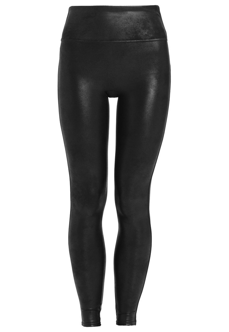 Spanx Fashion - Leggings Stockings Black