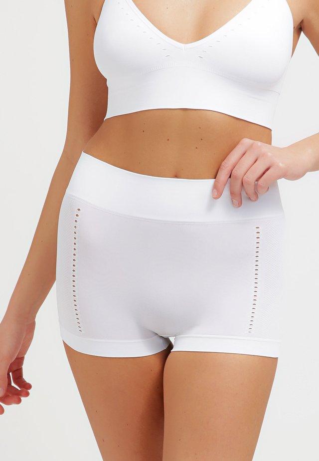 LOUNGERIE  - Shapewear - white