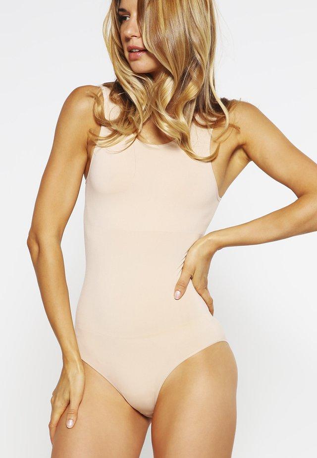 Body - soft nude