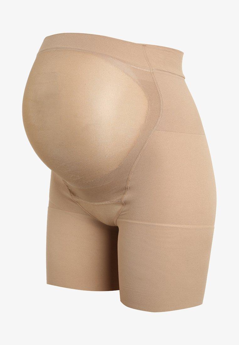 Spanx - POWER MAMA - Stahovací prádlo - nude