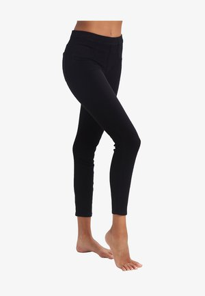 Legging - very black