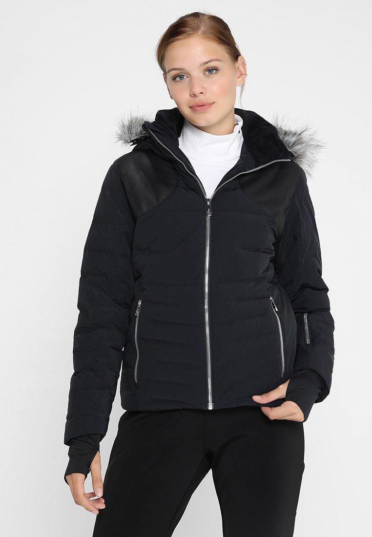 Spyder - FALLINE  - Ski jas - black