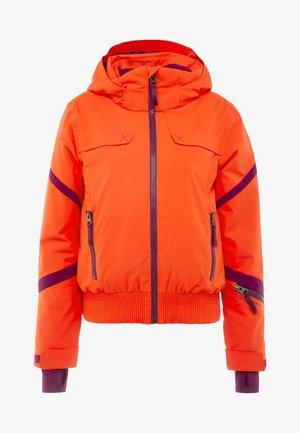 INCITE INFINIUM - Ski jas - red
