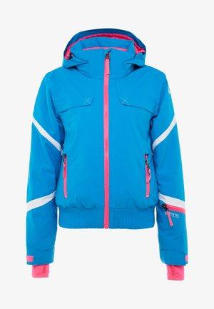 INCITE INFINIUM - Ski jacket - lagoon