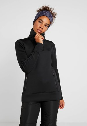 MONDE - Sweatshirt - black