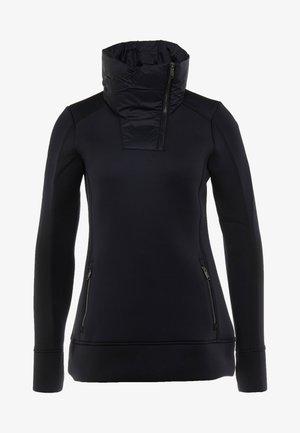 MONDE - Sweatshirt - black