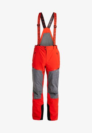PROPULSION GTX - Snow pants - volcano