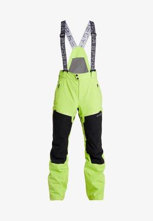PROPULSION GTX - Spodnie narciarskie - mojito