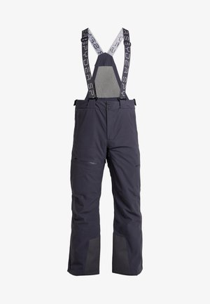 DARE - Spodnie narciarskie - ebony