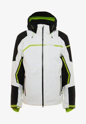 TITAN - Skijakke - white