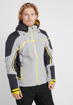 TITAN - Ski jacket - alloy