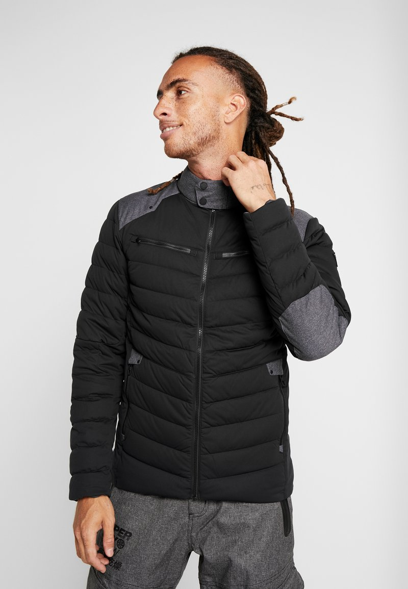 Spyder - ALPINE  - Ski jacket - black