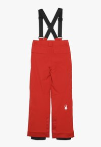 Spyder - BOYS PROPULSION - Snow pants - volcano - 1