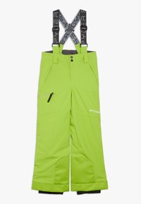 Spyder - BOYS PROPULSION - Snow pants - mojito - 0