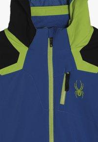 Spyder - BOYS LEADER - Ski jacket - old glory - 5