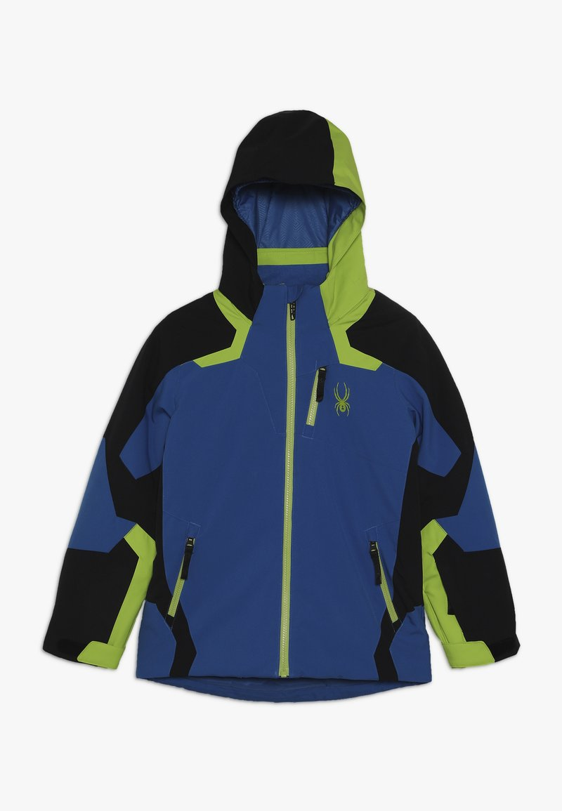 Spyder - BOYS LEADER - Ski jacket - old glory