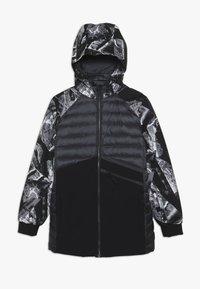Spyder - BOYS DYLAN - Lyžařská bunda - black - 0