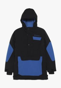 Spyder - BOYS FINN - Ski jacket - black - 0