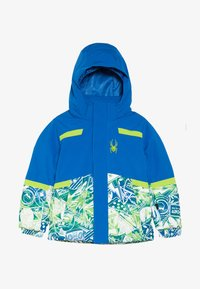 Spyder - MINI KITZ - Ski jacket - daffy old - 4