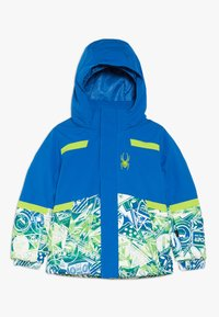 Spyder - MINI KITZ - Ski jacket - daffy old - 0