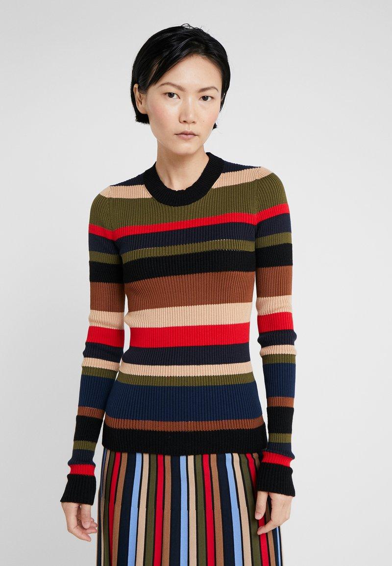 Sonia Rykiel - Jersey de punto - multicolore