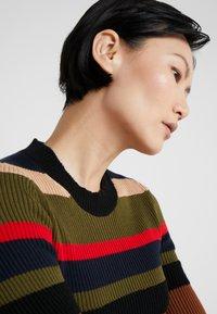 Sonia Rykiel - Jersey de punto - multicolore - 4