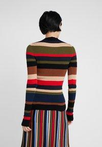 Sonia Rykiel - Jersey de punto - multicolore - 2