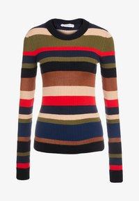 Sonia Rykiel - Jersey de punto - multicolore - 3
