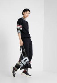Sonia Rykiel - Sweatshirts - noir multico - 1