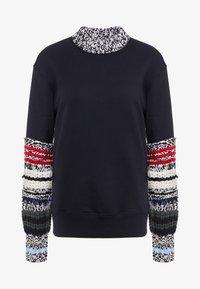 Sonia Rykiel - Sweatshirts - noir multico - 4