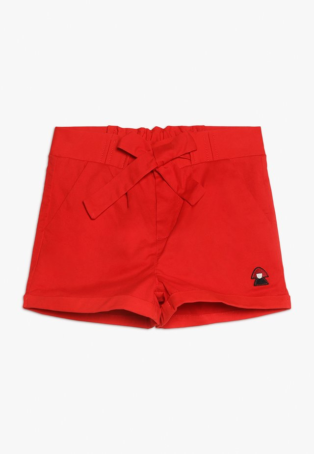 CYGNE - Shorts - cerise
