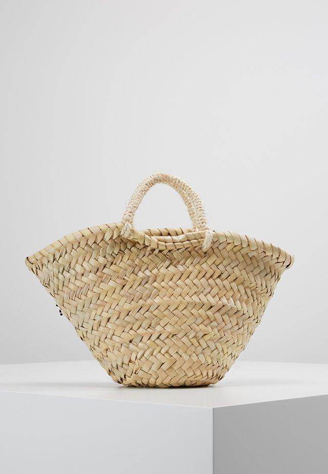 COOKIE - Handbag - vanille