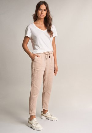SALSA JUNE - Trousers - beige_1032