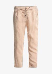 Salsa - SALSA JUNE - Trousers - beige_1032 - 4