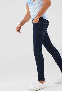 Salsa - Slim fit jeans - dark-blue denim - 2
