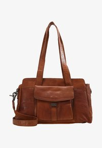 Spikes & Sparrow - Handtasche - brandy - 5