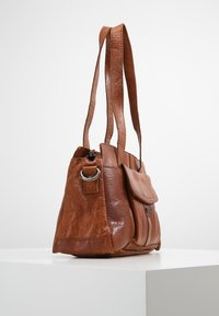 Spikes & Sparrow - Handtasche - brandy - 3