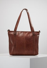 Spikes & Sparrow - Handtasche - brandy - 2