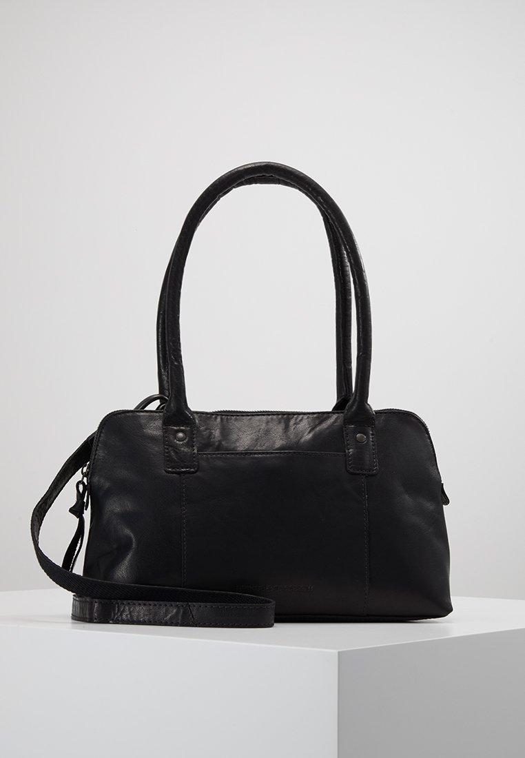 Spikes & Sparrow - Handbag - black