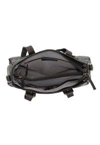 Spikes & Sparrow - Handtasche - black - 4