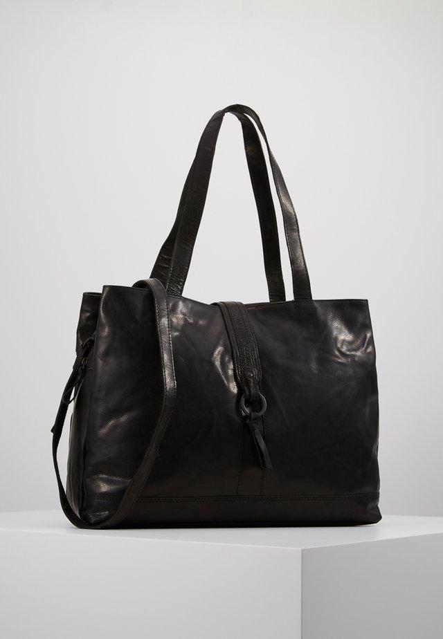Portfölj - black